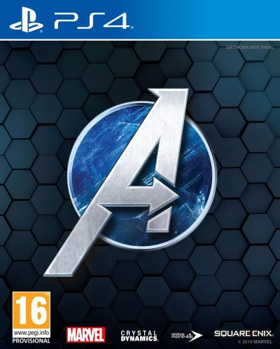Marvel's Avengers PS4 Pre-Order Game Best Price, Cheapest Prices