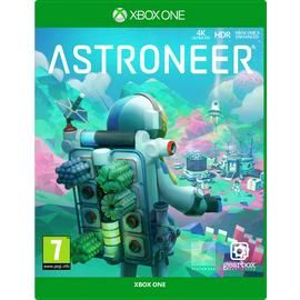 Astroneer Xbox One Game Best Price, Cheapest Prices