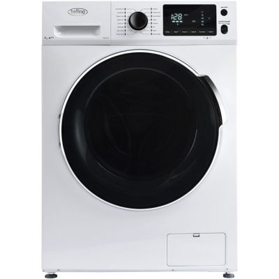 Belling BELFW714 7Kg Washing Machine with 1400 rpm - White - A+++ Rated Best Price, Cheapest Prices