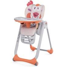 Chicco Polly2Start Fancy Chicken High Chair Best Price, Cheapest Prices