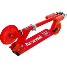 Arsenal FC Scooter - Red Best Price, Cheapest Prices