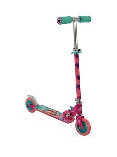 Disney Princess Folding In-Line Scooter Best Price, Cheapest Prices