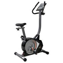 V-fit CY095 Magnetic Upright Exercise Bike Best Price, Cheapest Prices