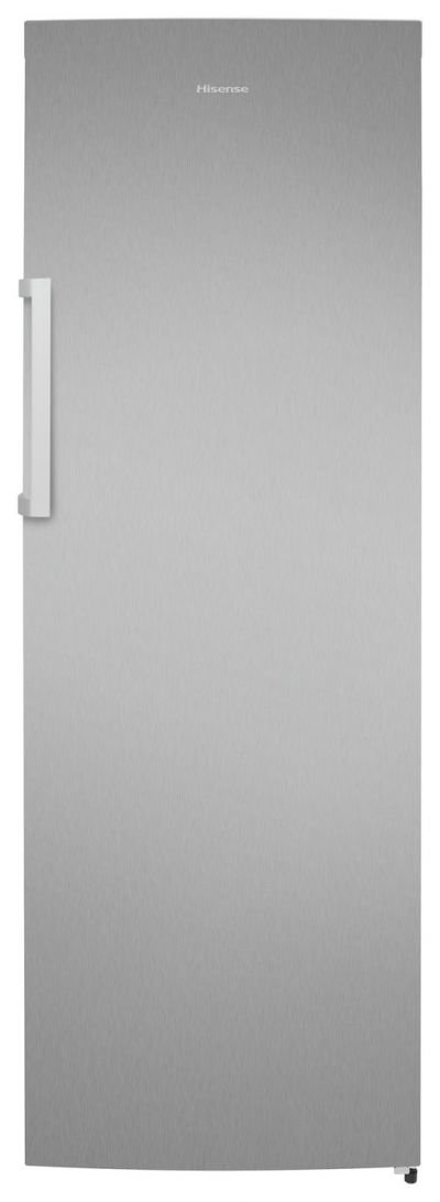 Hisense RL423N4AC11 Frost Free Tall Fridge - Stainless Steel Best Price, Cheapest Prices