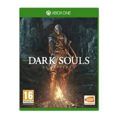 Dark Souls Remastered Xbox One Game Best Price, Cheapest Prices