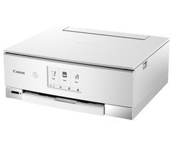 CANON PIXMA TS8251 All-in-One Wireless Inkjet Printer Best Price, Cheapest Prices