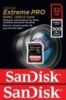 Sandisk 32gb Extreme Pro Sdhc Uhs-ii Best Price, Cheapest Prices