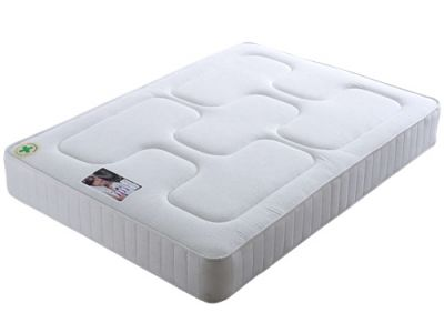 Spring King Starlight Orthopaedic Mattress