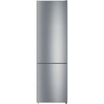 Liebherr CNel4813 60/40 Frost Free Fridge Freezer - Stainless Steel Effect - A++ Rated Best Price, Cheapest Prices