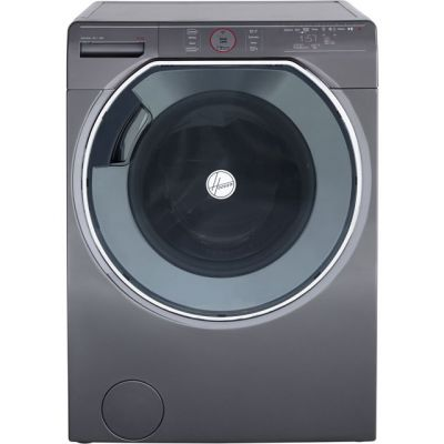 Hoover AXI AWMPD610LH8R Wifi Connected 10Kg Washing Machine with 1600 rpm - Graphite - A+++ Rated Best Price, Cheapest Prices