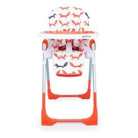 Cosatto Noodle Highchair - Mister Fox Best Price, Cheapest Prices