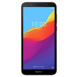 SIM Free HONOR 7S 16GB Mobile Phone - Black Best Price, Cheapest Prices