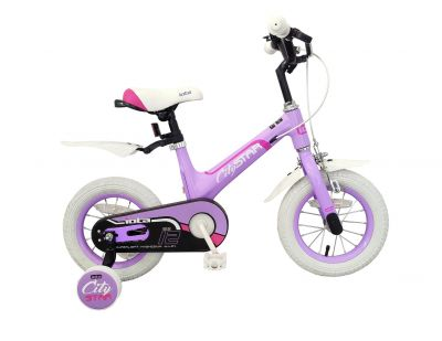 Iota City Star 12 inch Wheel Size Alloy Kid's Bike Best Price, Cheapest Prices