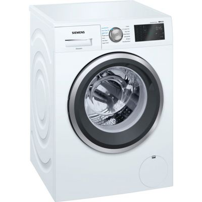 Siemens IQ-500 WM14T790GB 9Kg Washing Machine with 1400 rpm - White - A+++ Rated Best Price, Cheapest Prices