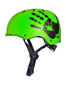 Sport Direct The Hand BMX Helmet 55-58cm Best Price, Cheapest Prices