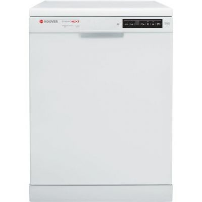 Hoover HDP1D39W Standard Dishwasher - White - A+ Rated