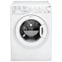 Hotpoint WDPG8640P 8KG / 6KG 1400 Spin Washer Dryer - White