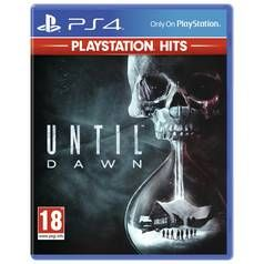 Until Dawn PS4 Hits Game Best Price, Cheapest Prices