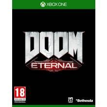 DOOM Eternal Xbox One Pre-Order Game Best Price, Cheapest Prices