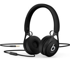 BEATS EP Headphones - Black Best Price, Cheapest Prices