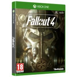 Fallout 4 - Xbox One Best Price, Cheapest Prices