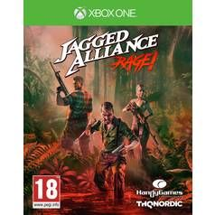 Jagged Alliance: Rage Xbox One Game Best Price, Cheapest Prices