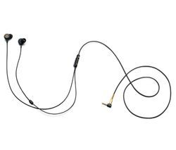 MARSHALL Mode EQ Earphones - Black & Brass Best Price, Cheapest Prices
