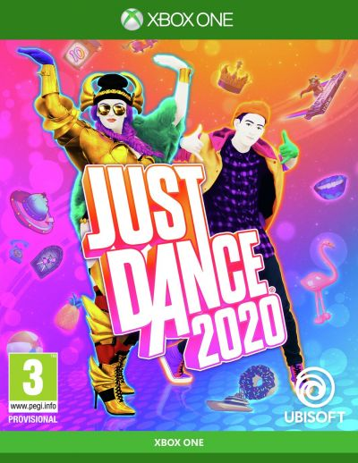 Just Dance 2020 Xbox One Pre-Order Game Best Price, Cheapest Prices