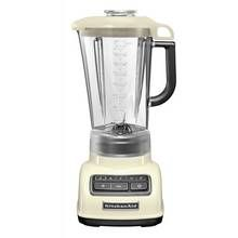 KitchenAid Diamond 1.75L Jug Blender - Cream Best Price, Cheapest Prices