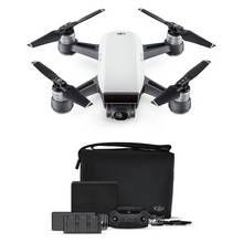 DJI Spark Drone Fly More Combo - Alpine White Best Price, Cheapest Prices