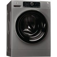 Whirlpool FSCR10432S 10kg 1400 Spin Freestanding Supreme Care Premium Washing Machine - Silver Best Price, Cheapest Prices