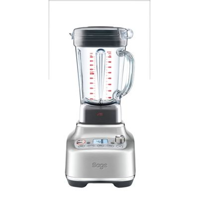 Sage The Super Q SBL920BSS 2 Litre Blender with 3 Accessories - Brushed Stainless Steel Best Price, Cheapest Prices