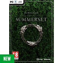 Elder Scrolls Online: Summerset PC Game Best Price, Cheapest Prices