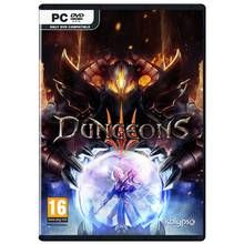 Dungeons 3 PC Game Best Price, Cheapest Prices