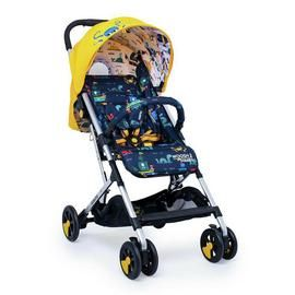 Cosatto Woosh 2 Pushchair - Sea Monsters Best Price, Cheapest Prices