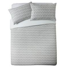 Sainsbury's Home Matelasse Bedding Set - Double Best Price, Cheapest Prices