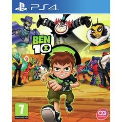 Ben 10 PS4 Pre-Order Game Best Price, Cheapest Prices