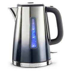 Russell Hobbs 25111 Eclipse Kettle - Blue Best Price, Cheapest Prices