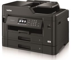 BROTHER MFCJ5730DW All-in-One Wireless A3 Inkjet Printer with Fax Best Price, Cheapest Prices
