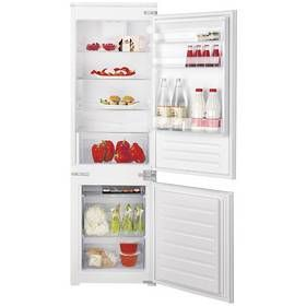 Hotpoint HMCB7030AA Fridge Freezer - White Best Price, Cheapest Prices