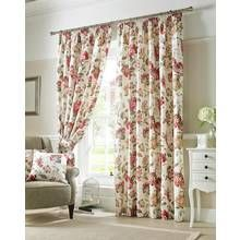 Ashley Wilde Carnaby Pleat Curtains