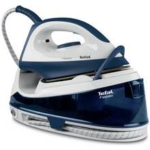 Tefal SV6040 Fasteo Steam Generator Iron Best Price, Cheapest Prices