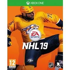 NHL 2019 Xbox One Pre-Order Game Best Price, Cheapest Prices