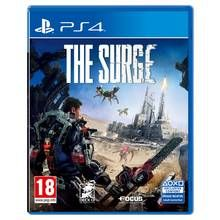 The Surge PS4 Game Best Price, Cheapest Prices