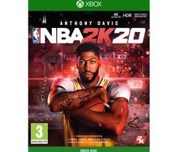 XBOX ONE NBA 2K20 Best Price, Cheapest Prices