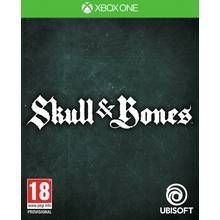 Skull and Bones Xbox One Pre-Order Game Best Price, Cheapest Prices