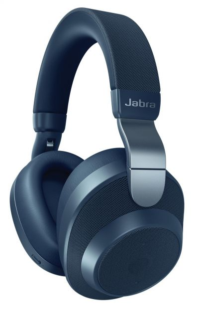 Jabra Elite 85h Over - Ear Wireless Headphones - Navy Best Price, Cheapest Prices
