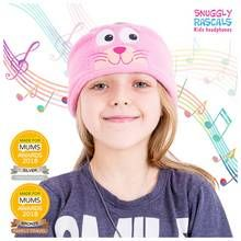 Snuggly Rascals Kitten Kids Headphones Best Price, Cheapest Prices