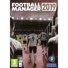 Football Manager 2019 PC Game Best Price, Cheapest Prices