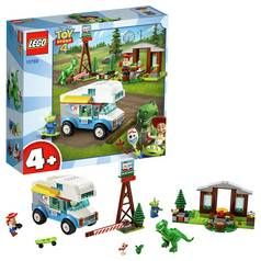 LEGO Toy Story 4: RV Vacation - 10767 Best Price, Cheapest Prices